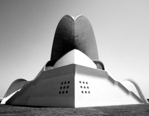Auditorio de Tenerife 2