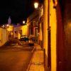 Tenerife, Garachico in der Nacht 2