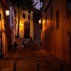 Garachico in der Nacht 6