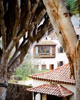 Häuser in La Orotava 5