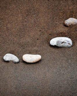 Step by Step, Steine 3
