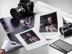 Hahnemühle Photo Rag® Metallic