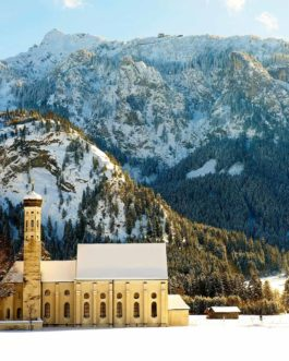 St Coloman 2 Schwangau