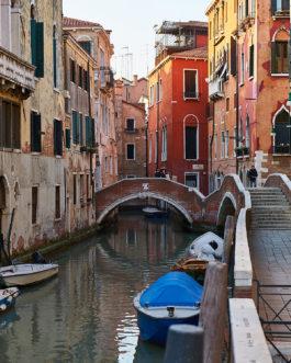 Venedig 81