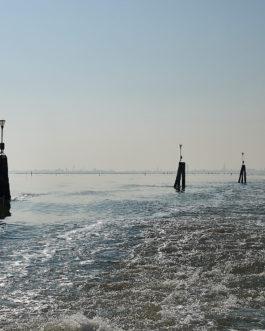 Die Lagune von Venedig 5