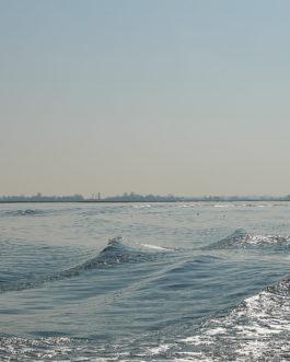 Die Lagune von Venedig 6