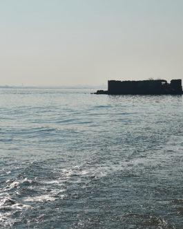 Die Lagune von Venedig 3