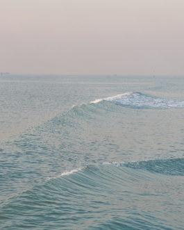 Die Lagune von Venedig 9