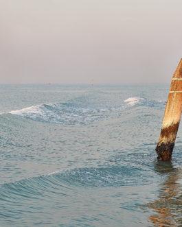 Die Lagune von Venedig 11
