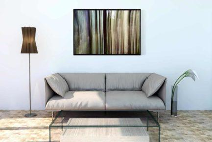 interior-Abstrakt-Wald