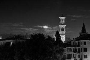 Verona bei Nacht 1